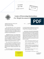 GP-04 - Wright Letter of Governing Instructions Local 445 0606