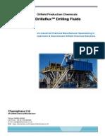 DrillaFlux - Oilwell Drilling Fluid Additives