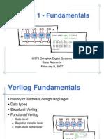L02 Verilog Fundamentals (1)