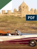 Maharaja for a Day, Umaid Bhawan Palace