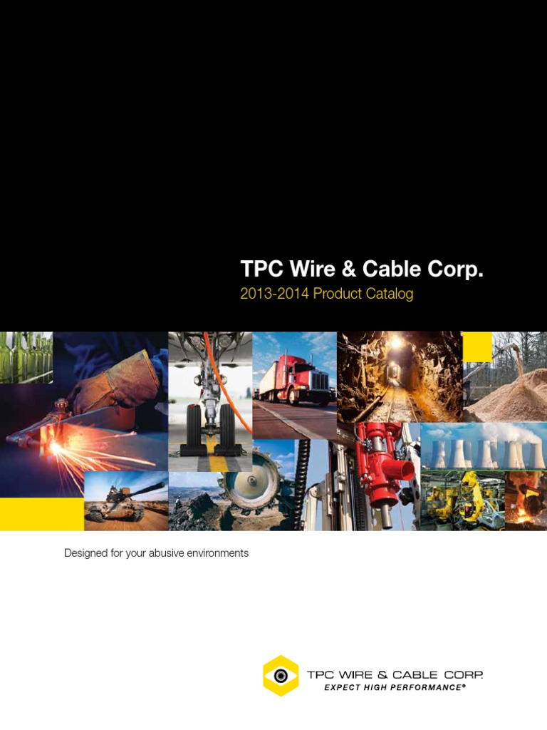 Tpc Cables Cable Electrical Conductor Cat5e Wiring Diagram Pdf 2012 End Of The World Film Review