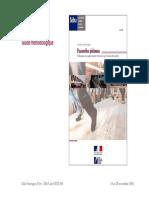 Guide Sur Les Passerelles Pietonnes Conception Setra