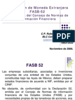 Conversion Edos Fin Fassb-52