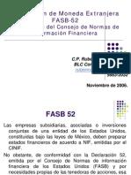 Conversion Edos Fin Fassb-52