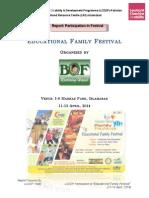 Bin Qutab Family Festival (11-13 Apr,2014)