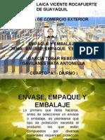 Envase, Empaque y Embalaje Expo