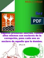 37 Ser Libres