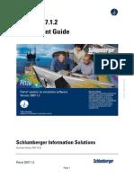 Petrel 2007-1-2 Deployment Guide