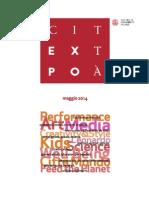 Programa Maggio - Expo in Città Milano