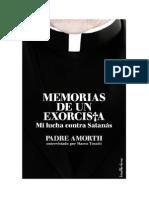 Me Mori as Deun Exorcist Agam Orth