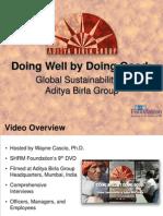 Birla Presentation Final