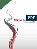 qLick Planner Brochure