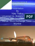 Aviation Insurance Re Insurance -16122008