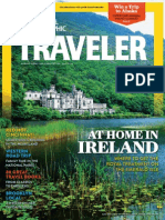 National Geographic Traveler - April 2014 USA