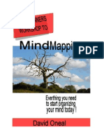 The Beginners Workshop to Mind Mapping