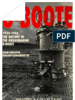 Histoire & Collections - U-Boote - History of the Kriegsmarine U-Boats
