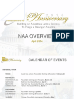 NAA Overview - April 14 2014