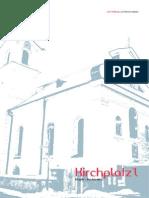Projekt Kirchplatz'l