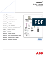 Profibus DP ABB Certified Equipments Overview En