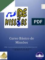 Curso Básico de Missões (1)