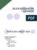 020513 Masalah Kesehatan Pada Lansia (Dr. Achmad Heppy, Sp.pd)
