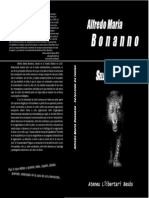 Atebeu Libertaru Besos, Alfredo María Bonanno. Selección de Textos.