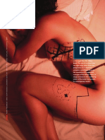 REVISTA UFMG 19 - Corpo, imagem e escrita