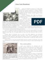 Juan Luis Stamboni [1]. Biografia Italiano