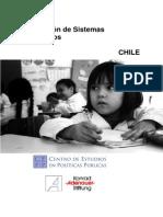 Evaluación de Sistemas Educativos Chile