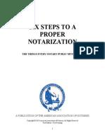 Notary eBook