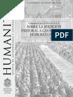Cuaderno Humanitas Nº28