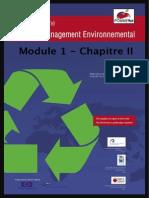 Module 1 - Chapitre II