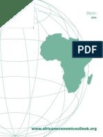 African Economic Outlook 2012 - Benin