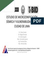 01 CISMID Resultados Molina2010
