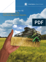 Accenture Sustainable Energy Food Agriculture Industry