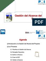 G. Alcance Cap. 05