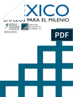 Empleo y Turismo en Mexico