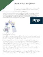 Reciclaje de Ropa y Tela de Residuos Domésticos