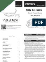 Vacuum robot QQ2LT User Manual