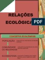 RELACOES-ECOLOGICAS