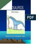 Dinosaurios Manuel 14