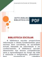 Auto-Avaliacao Da Biblioteca Escolar