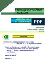 Agenda Municipal