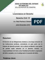 Derecho Civil IV_1