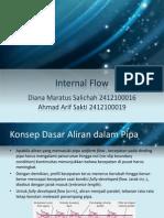 Internal Flow