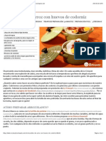 Cazuela de arroz con huevos de codorniz - Recetasderechupete.com.pdf