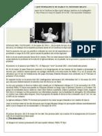 19-05-2014 Diario Vaticano - Qué Permanece de Pablo Vi, Próximo Beato