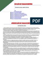 Apresentação Do Trabalho Acadêmico - Oral - 01