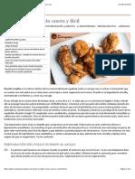 Pollo al ajillo. Receta casera y fácil - Recetasderechupete.com.pdf