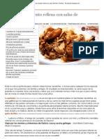 Pularda de convento rellena con salsa de Pedro Ximenez - Recetasderechupete.pdf